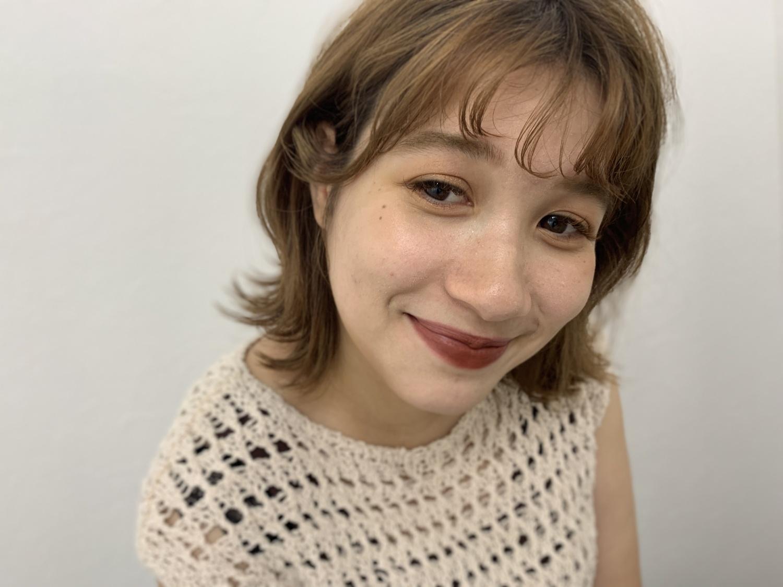 マツエク専門店gleeグリースタイル写真